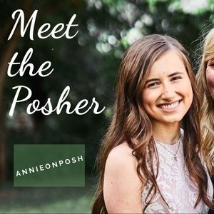 • Meet your Posher, Annie •